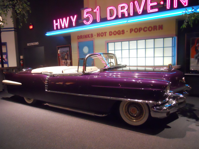 1950 Cadillac Eldorado (2)