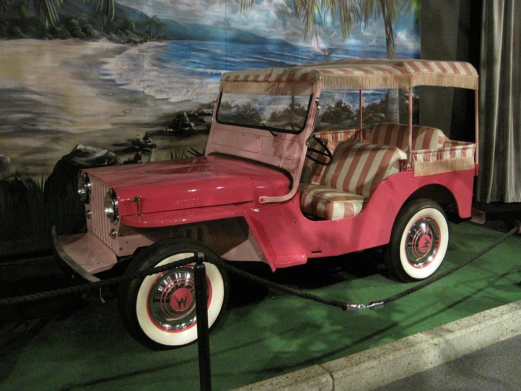 1960 Willis  Jeep