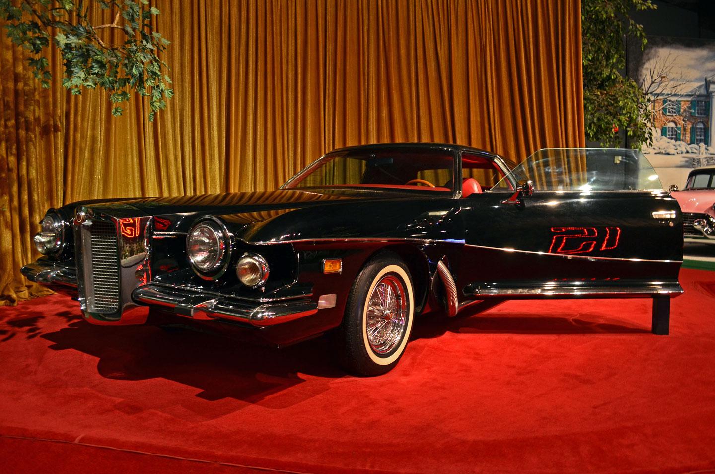 Blackhawk Car Museum >> ELVIS CAR MUSEUM | aceclubelvis