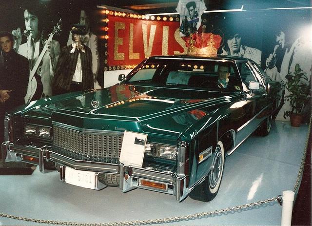 Mercedes Benz Nashville >> ELVIS CAR MUSEUM   aceclubelvis