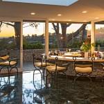 Beverly Hills Home Bar