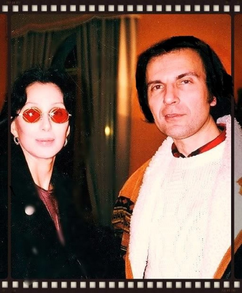 Carlo Martini – Bio of acting