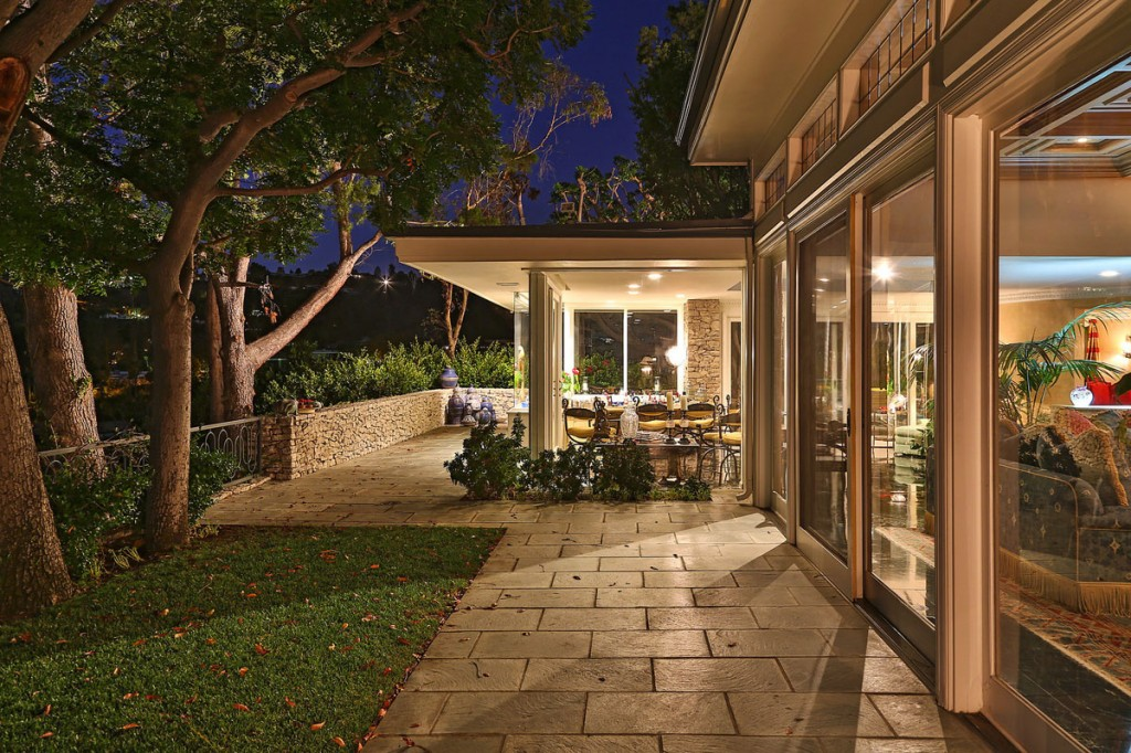 EP Beverly Hills Luxury Home