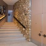 Palm Springs Hallway