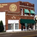 SUN STUDIOS Down Town Memphis