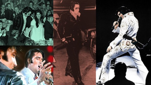Five best quotes Elvis Presley were profound and universally true (by Jack Denis)